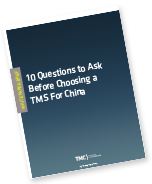 10 Questions to Ask Before Choosing a TMS for China