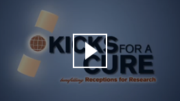 Watch Scenes from 2010's Kicks for a Cure